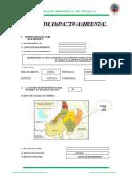 FICHA DE IMPACTO AMBIENTAL CERCO