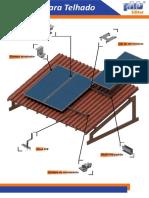 Catálogo - Estrutura de Telhado