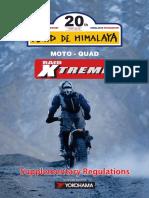 Extreme Moto