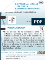 FARMACOLOGIA 2019
