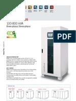 Ups Multi Dialog | Power Inverter | Power Supply