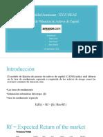 Presentación CAMP Amazon