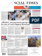 Financial Times Middle East – July 21, 2020