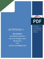 1.-GENARIDADES DE MECANISMOS-Elvira Muñoz
