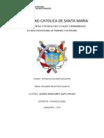 ESQUEMA DE EXAMEN PRACTICO FASE III