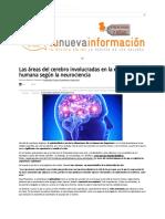 La Espiritualidad en El Cerebro