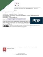 Logros y límites de la centralización porfirista. romana Falcón