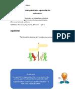 Guía de aprendizaje 7mo.