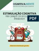 Ebook-Cognitivamente-Infantil