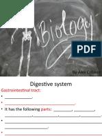 Biology (Nutrition)