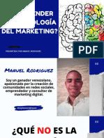 FOROCHAT PSICOLOGÍA DEL MARKETING.pdf