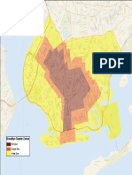 Brooklyn Large Map