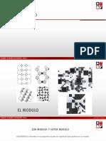PPT - Sesion 2 - 3 EL MODULO - FUNDAMENTOS VISUALES
