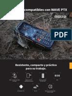 Dispositivos RG