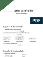 Mecânica dos Fluidos-hidrodinamica_parte01