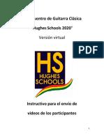 Instructivo de Filmación - Encuentro de Guitarra.pdf