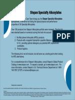 StepanSpecialtyAlkoxylatesGuide