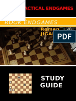 Rook Endgames - Roman Jiganchine