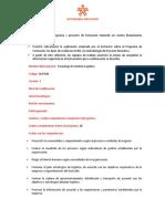 CONOCIMIENTO DE PROGRAMA DE LOGISTICA 123