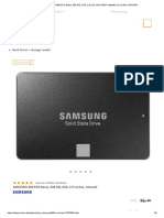 SAMSUNG 860 EVO Basic, 500 GB, SSD, 2,5 Zoll, intern 500 Festplatte 2.5 kaufen _ SATURN