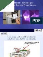 Noveon Laser Comparison