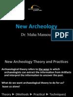 New Archeology.ppt