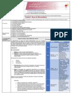 Planeacion didactica Unidad 1 (2)