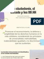 La Ciudadanía, El Estado y los DD.HH.pdf