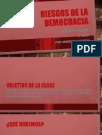 RIESGOS DE LA DEMOCRACIA.pptx