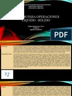 Equipos para Operaciones Líquido –Sólido.pptx