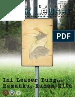 Buletin Jejak Leuser Edisi 12