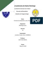 trabajo de errores de la exposicion y tecnica y sus 100 preguntas. (1).pdf