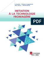 9782743022617_initiation-a-la-technologie-fromagere-2e-ed_Sommaire