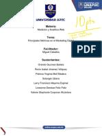 actividadesgrupales2_1436_101910_C†lculo y An†lisis de MÇtricas Cuestionario de Conceptualizaci¢n 2 VrLM