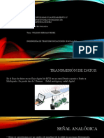 INGENIERÍA DE TELECOMUNICACIONES -  JHON PARADA - Fase 2