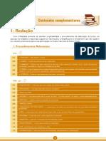 ENEM Amazonas GPI Fascículo 7 – Textos e Contextos - Conteúdos complementares