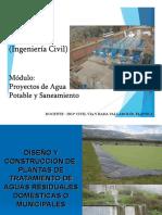 SESIÓN N° 04 - SISTEMAS DE TRATAMIENTO DE AGUAS RESIDUALES 1° (20.09.2020)