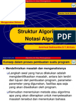 (Pert. 3)-Struktur dan Notasi Algoritma