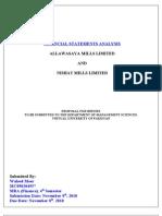 MC090204957 Project Proposal
