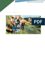 Seguridad ciudadana y evaluaciones de impactos ambientales