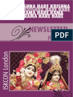 ISKCON London (UK)-2007 07-July Newsletter