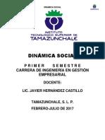 ANTOLOGÍA-DINAMICA SOCIAL-UN 5