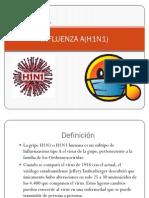 INFLUENZA A(H1N1)