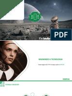 Migração CFTV ANAOGICO VS CFTV IP