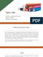 Tejido y Telar (1)