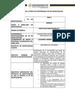 Doc apoyo 03. Plan de trabajo PP investig
