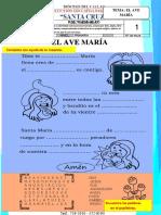 EL AVE MARIA
