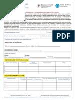 Doc Formato de Administracion de Medicamentos GyK