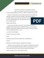 Inventario de familia en colombia