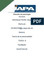 TAREA 8 TEORIA DE LA PERSONALIDAD HERO.docx
